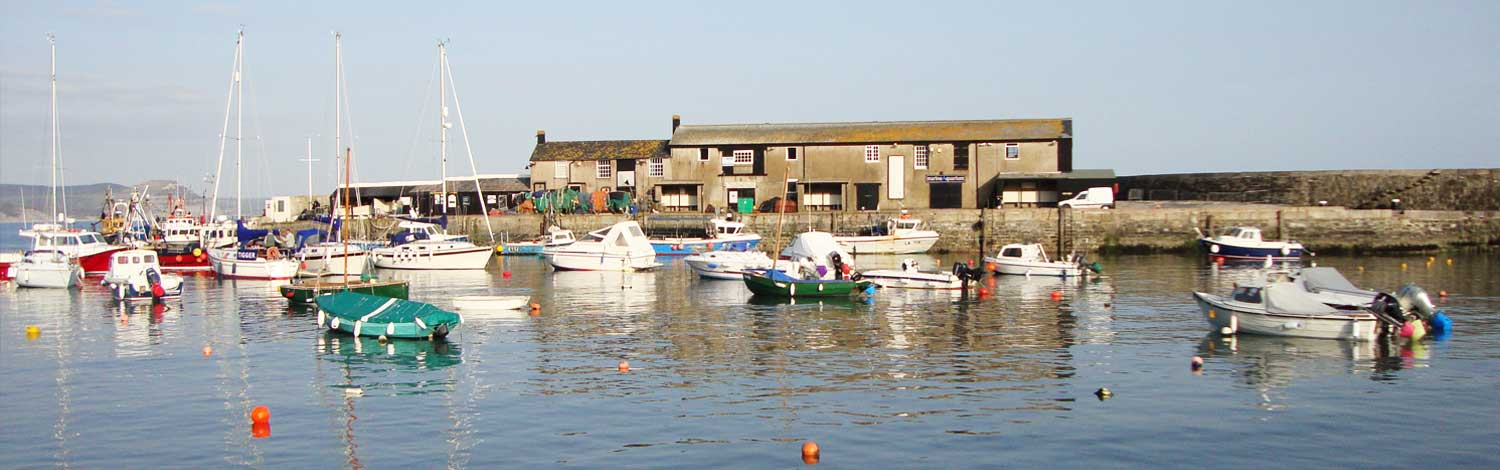 Lyme Regis Holiday Accommodation