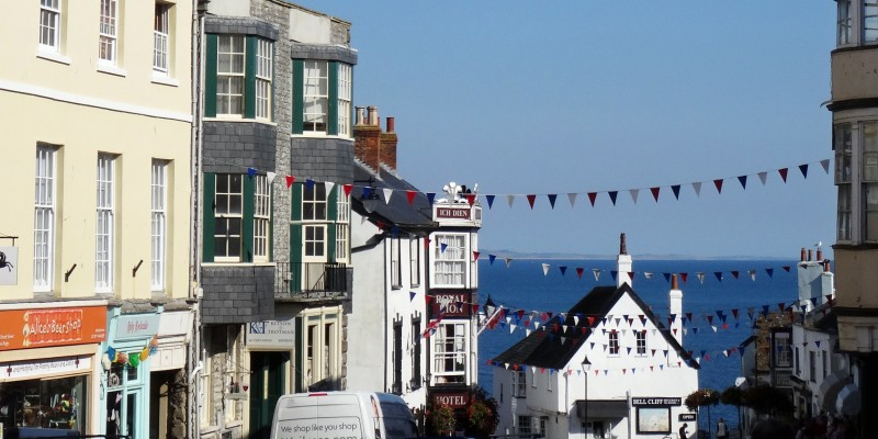 Holiday Accommodation Lyme Regis