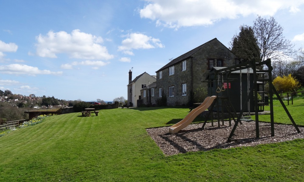 Dorset Farm Holidays